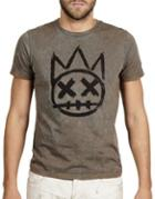 Cult Of Individuality Shimuchan Logo Tee