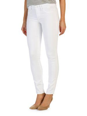 Paige Jeans Hoxton Five-pocket Jeans