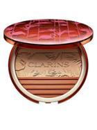 Clarins Limited Edition Bronzing Palette