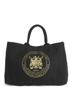 Lord Taylor City Tote