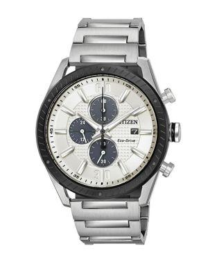 Drive From Citizen Eco-drive Stainless Steel Quartz Watch