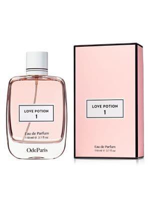 Ode Paris Love Potion 1 Eau De Parfum Spray