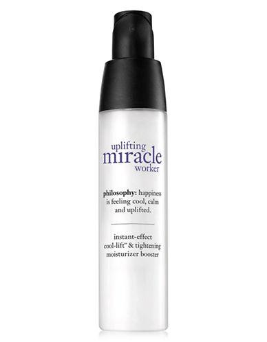 Philosophy Uplifting Miracle Worker Instant Effect Cool-lift And Tightening Moisturizer Booster