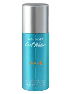 Davidoff Cool Water Wave Body Spray
