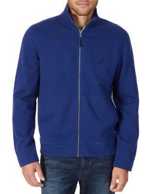 Nautica Full-zip Fleece Jacket