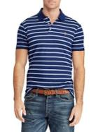 Polo Ralph Lauren Striped Cotton Polo