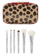 Trish Mcevoy Power Of Brushes? Cheetah 7-piece Brush Set