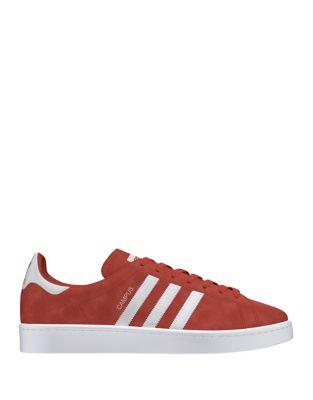 Adidas Campus Low Top Sneakers