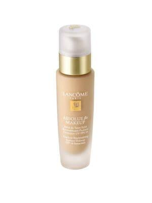 Lancome Absolue Bx Liquid Makeup Foundation, Radiant And Replenishing With Spf 18