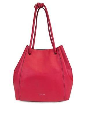 Nautica Rhinemaiden Hobo Bag