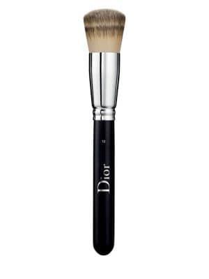 Dior Backstage Full Coverage Fluid Foundation Brush N12