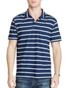 Polo Ralph Lauren Cotton Striped Polo
