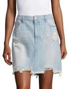 Pistola Sierra Cotton Skirt