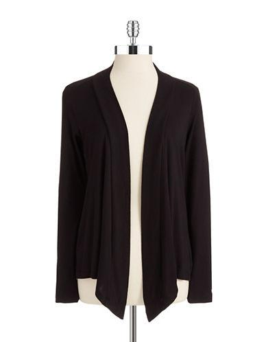 Splendid Open-front Cardigan
