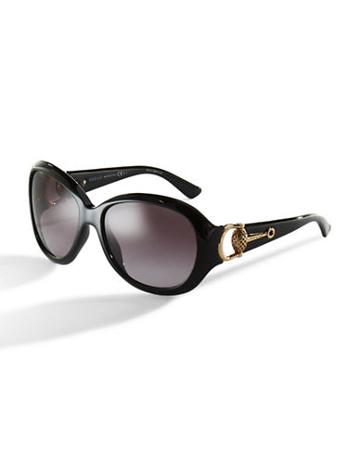 Gucci Round Eye Sunglasses
