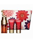 Clarins Super Restorative Double Serum Set