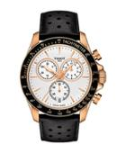 Tissot V8 Quartz Chronograph Watch