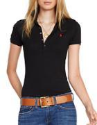 Polo Ralph Lauren Stretch-cotton Polo Shirt
