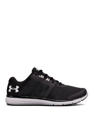Under Armour Fuse Fst 4e Running Low Top Sneakers