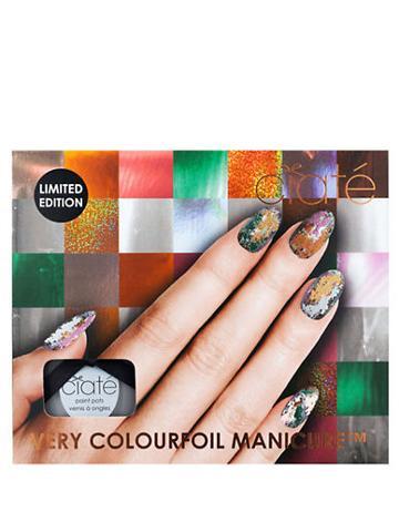 Ciate Very Colorfoil Manicure Kit - Wonderland