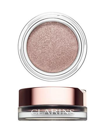 Clarins Ombre Iridescent Cream-to-powder Iridescent Eye Shadow