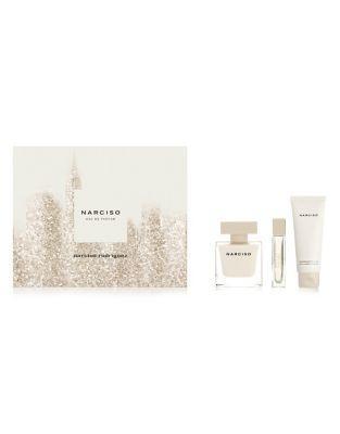 Narciso Rodriguez Eau De Parfum Holiday Set