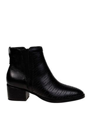 Splendid Rosalie Leather Booties