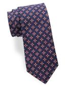 Brooks Brothers Textured Pinwheel Tie