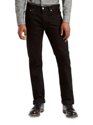 Levi's Big And Tall 501 Jeans