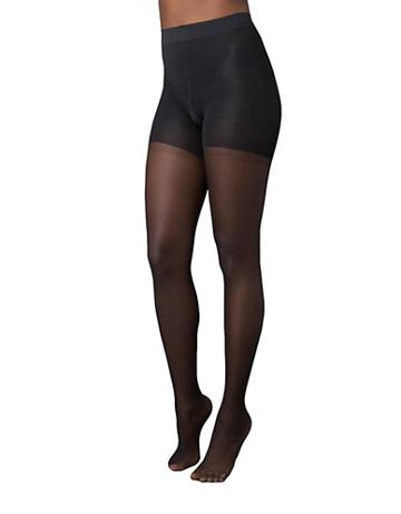 Spanx All The Way Sheer Support Pantyhose