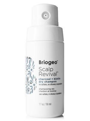 Briogeo Scalp Revival Charcoal And Biotin Purifying Dry Shampoo/1.7 Oz.