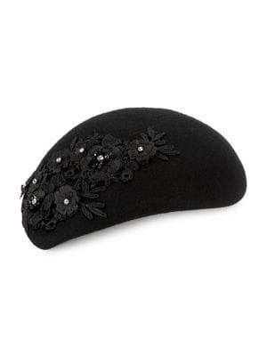 Giovannio Port Pillbox Headband