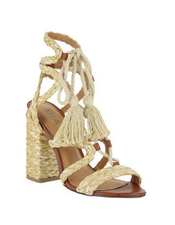 Mia Gigi Open Toe Sandals