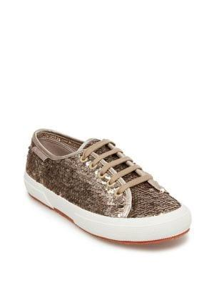 Superga 2750 Sequin Sneakers