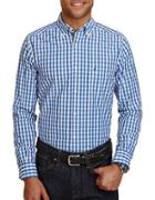 Nautica Cotton Gingham Shirt