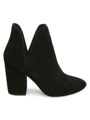 Steve Madden Rookie Ankle Booties