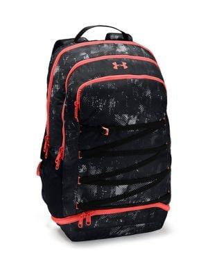 Under Armour Imprint Water-resistant Backpack