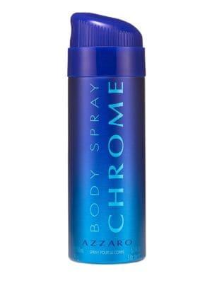 Azzaro Chrome Body Spray