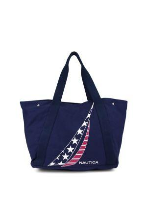 Nautica For Shoal Large Tote