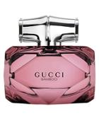 Gucci Limited Edition Bamboo Eau De Parfum -1.6 Oz.