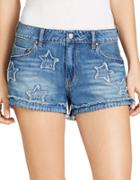 Jessica Simpson Journey Star Shorts