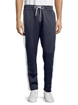 Nautica Active-fit Signature Knitted Pants