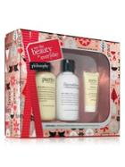 Philosophy Purity Made Simple Three-piece Exfoliating Cleanser & Moisturizer Set