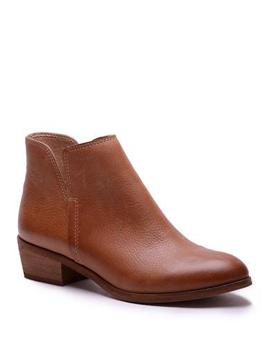 Splendid Hamptyn Leather Booties