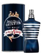 Jean Paul Gaultier Le Male In The Navy Cologne