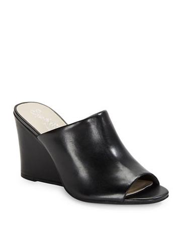 Seychelles Affirmation Leather Mules