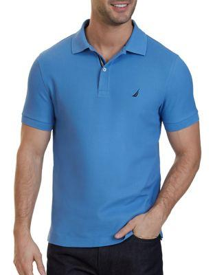 Nautica Slim-fit Polo