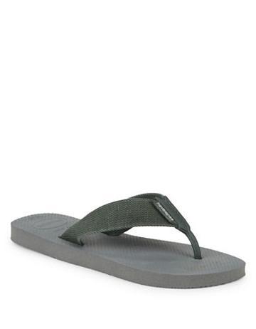 Havaianas Urban Basic Grosgrain Strap Flip Flops