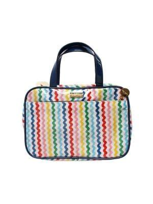 Packed Party Making Waves Makeup Bag