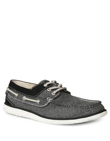 Gbx Eastern Flux Boat Shoes